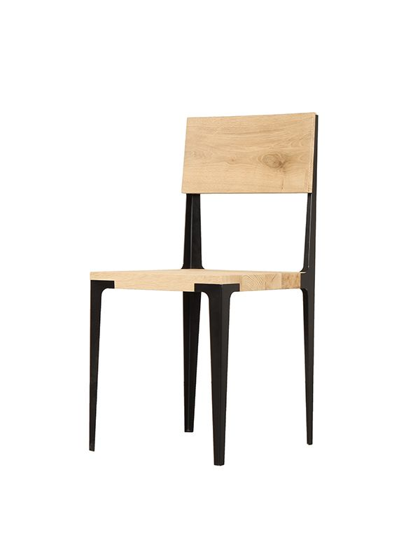 TAU chair - Haute Material (Design: Luca Pegolo)