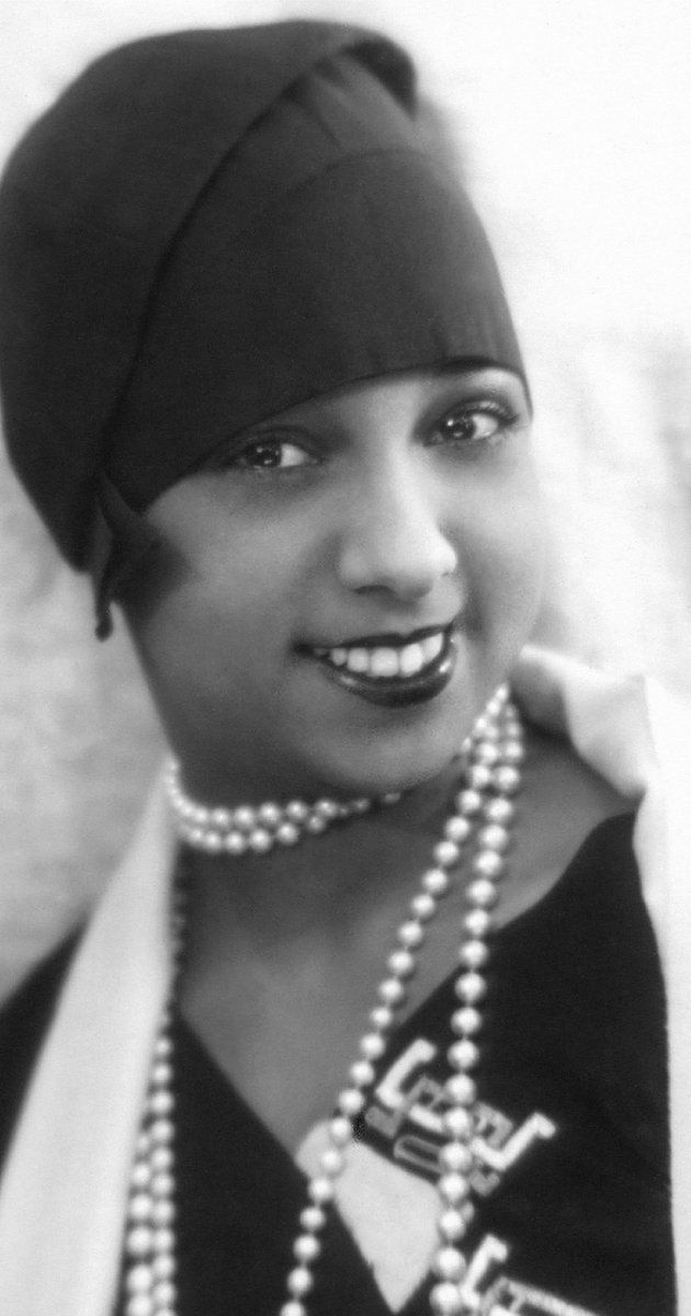 Josephine Baker was born Freda Josephine McDonald in St. Louis, MO, in 1906 to Carrie McDonald, a laundress, and Eddie Carson, a musician. Her early ...