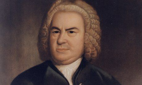 Music in the Castle of Heaven: A Portrait of Johann Sebastian Bach by John Eliot Gardiner – review