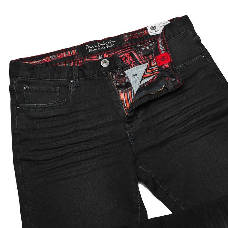 Au Noir Slim Fit Jogger - Brooklyn