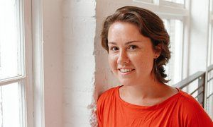 Caroline Shaw: 'I love it when, in music, nothing happens'