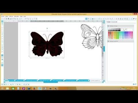Commentaires sur vectoriser une image | AMY MAHARY