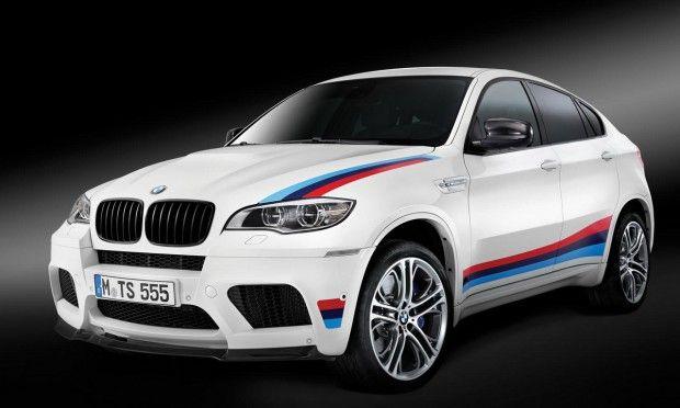 BMW X6 M Design Edition by drive.gr