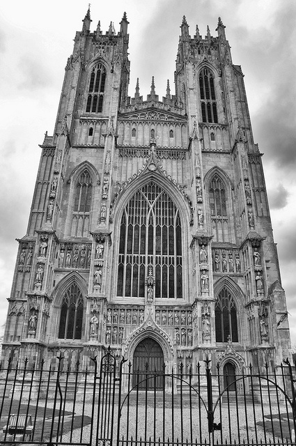 Beverley Minster by Colin'sPic's, via Flickr