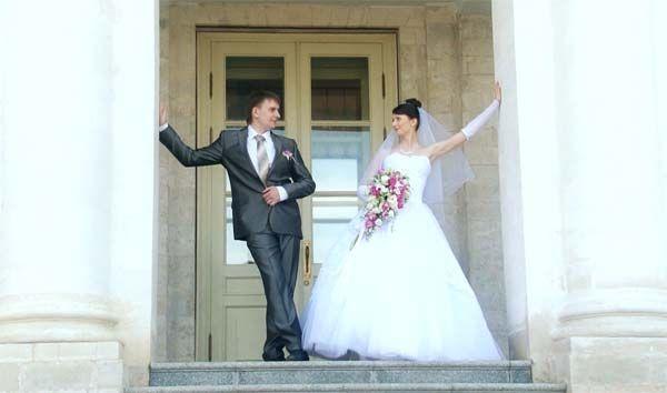 Как купить недорогие свадебные платья