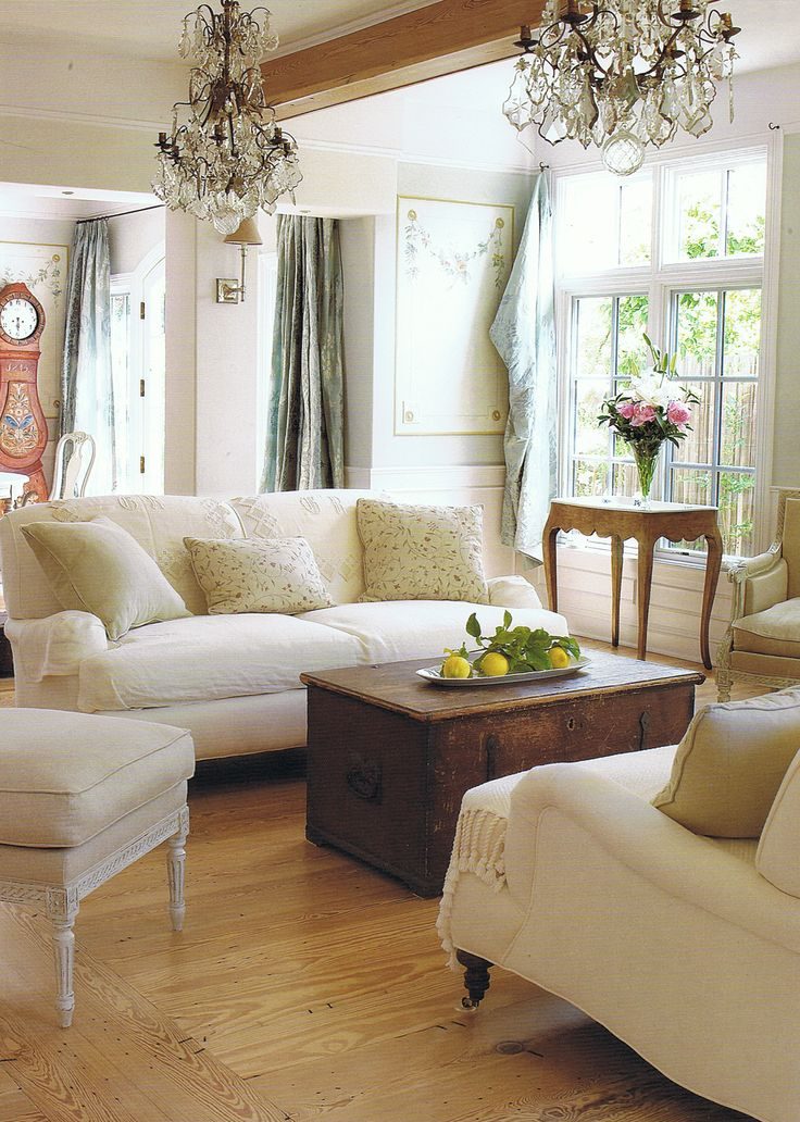 the swedish country house/images | Swedish Country Style Interiors Trendey - AxSoris.com