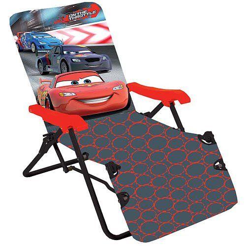Disney Pixar Cars 2 Lounge Chairs Summer Pinterest