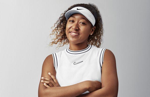 Nike Gets Naomi Osaka Adidas Moves On With Beyonce Naomi Tennis Stars Osaka