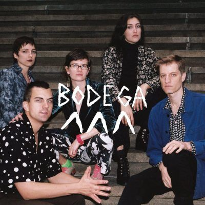 Record of the Day: BODEGA - How Did This Happen?! -