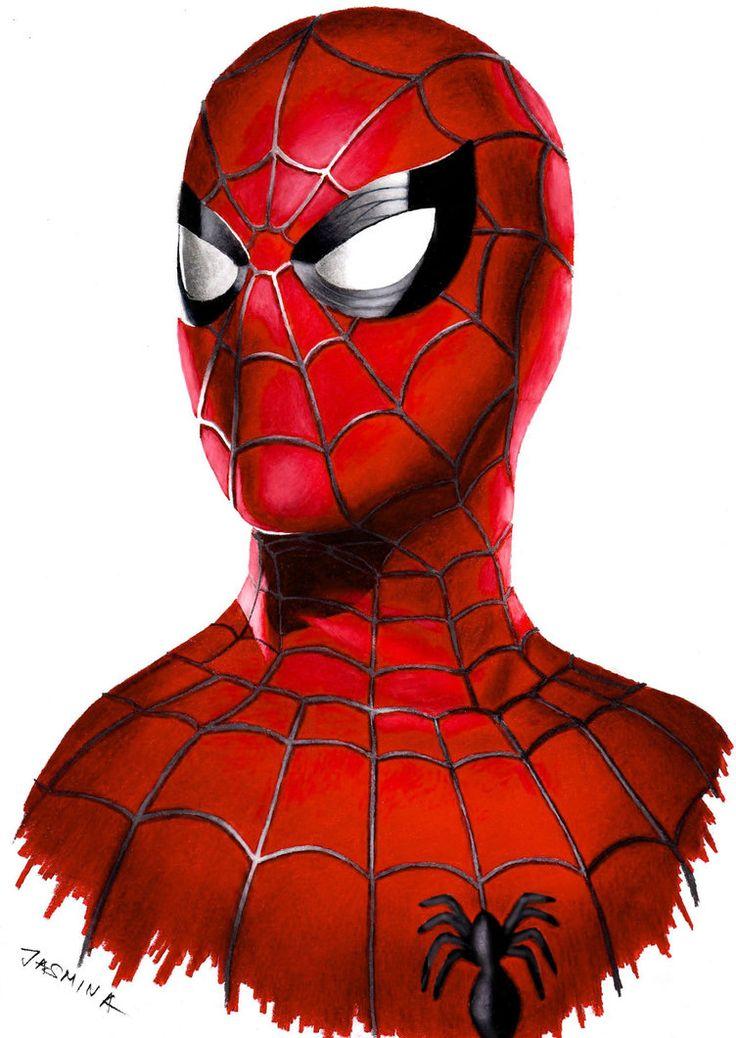 опасность лицо человека паука картинки нарисовать фото показан потолочный