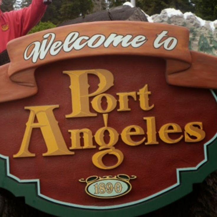 Ups port angeles wa