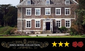 Luxury Country Manor House - Buckland Tout Saints - Hotel in Devon - Hotels - Places to Stay - Directory | Southhams.com