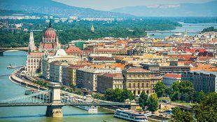 Amit nem tudtál Budapest vizeiről és forrásairól