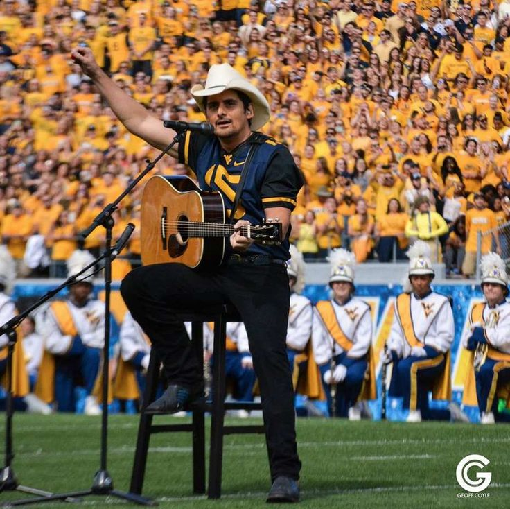 PREGAME PHOTOS: Mountaineers Prepare for Terrapins - WVU Football, WVU Basketball, News - Mountaineer Sports
