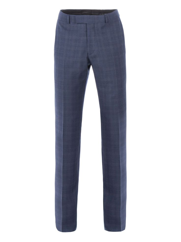 Buy: Men's Alexandre of England Cornhill Blue Check Trouser, Blue for just: £154.00 House of Fraser Currently Offers: Men's Alexandre of England Cornhill Blue Check Trouser, Blue from Store Category: Men > Suits & Tailoring > Suit Trousers for just: GBP154.00
