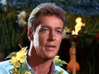 2014 in film and TV : Russell Johnson, American actor, died January 16, of kidney failure, at the age of 89