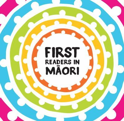 These bilingual books are ideal for beginning learners of Maori, with simple…