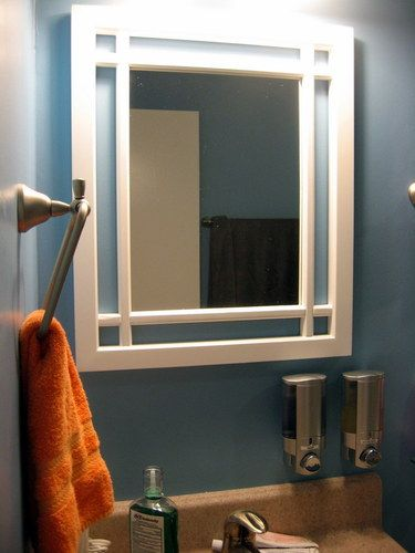Amazon Framed Bathroom Mirrors 13 best mirrors images on pinterest | bathroom ideas, bathroom