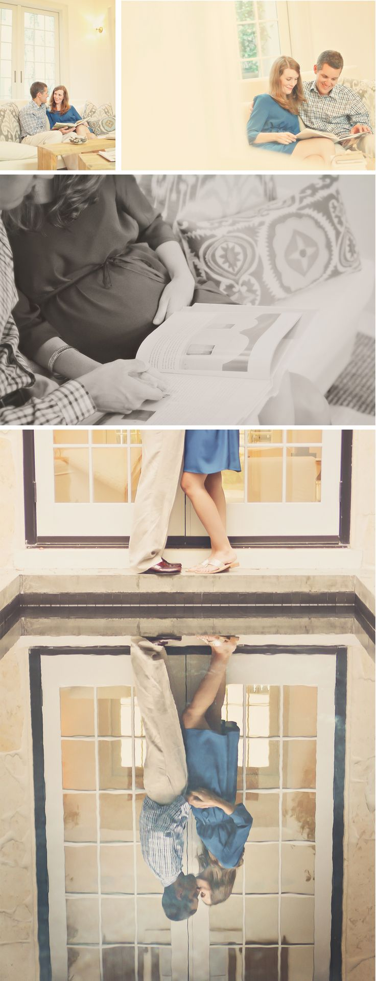 26 best Maternity indoor images on Pinterest