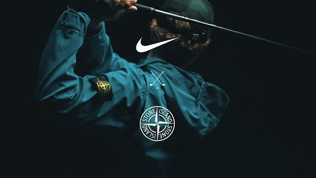 Stone Island x Nike: ecco la nuova capsule per il golf - A ...