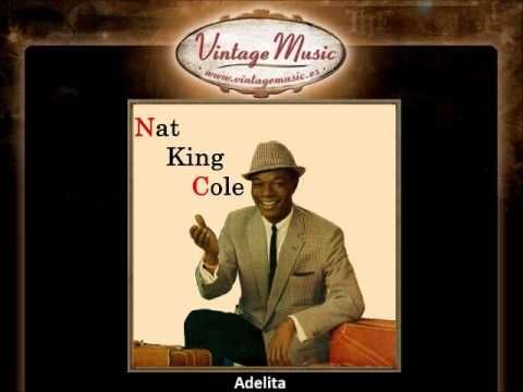 NAT KING COLE - ANSIEDAD YOU TUBE - YouTube
