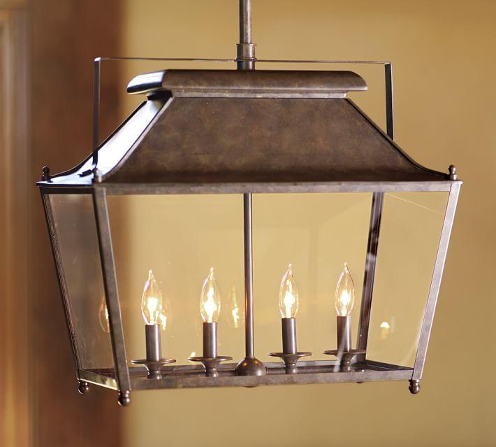 Amazing Of Rectangular Lantern Chandelier Design37502784 Pottery