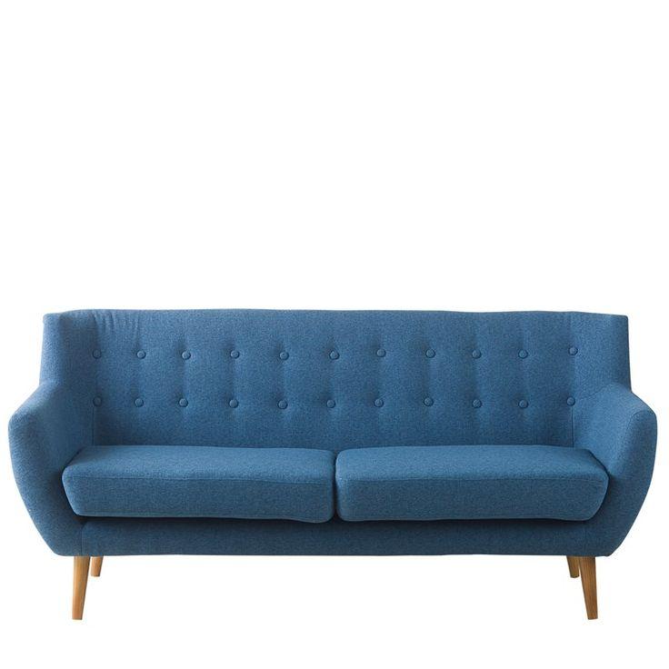 Miami sofa 3. pers