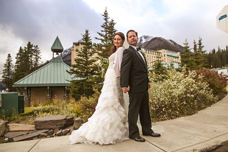 wedding+photos+chateau+lake+louise
