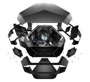 Alienware Area-51 (2014)