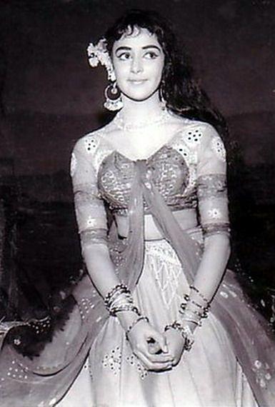 Hema Malini Young