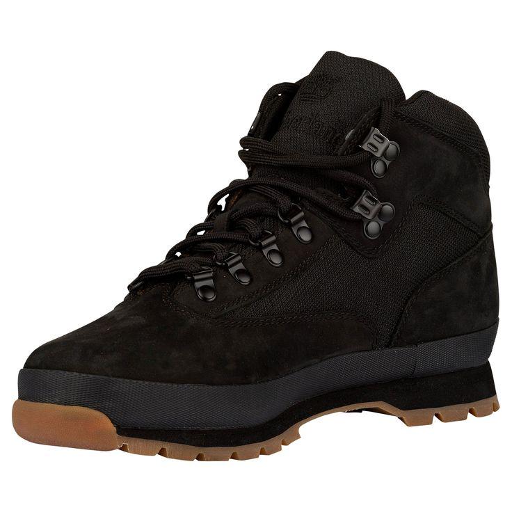 Timberland Euro Hiker - Men's - Shoes