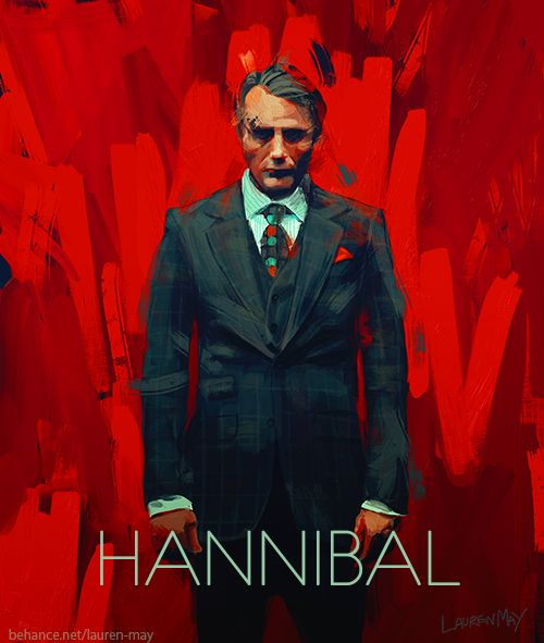 1876 Best Hannibal Images On Pinterest Fan Art Fanart