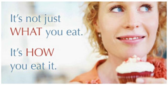 Mindful Eating    Skills to succeed in life