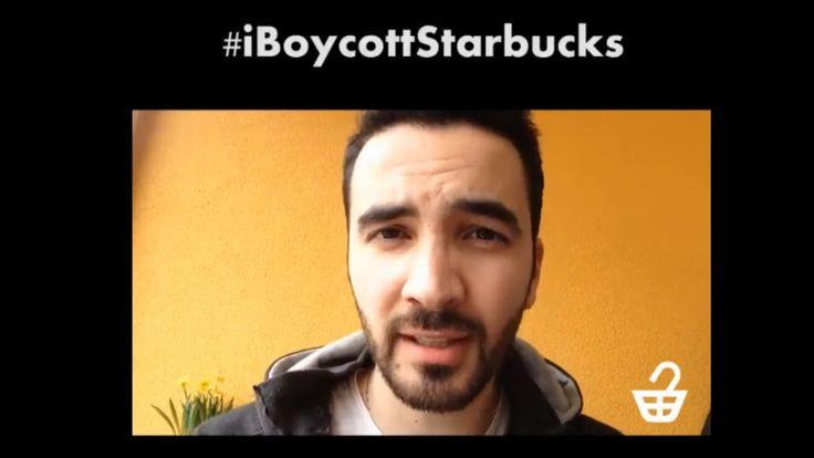 Starbucks France: dites non à l'optimisation fiscale