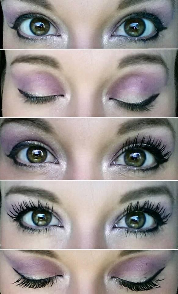 No falsies needed!! Easy application of gel, fibers, gel! https://www.youniqueproducts.com/MadLashesLeah/products/view/US-11101-02#.VcKi5XLH_IU