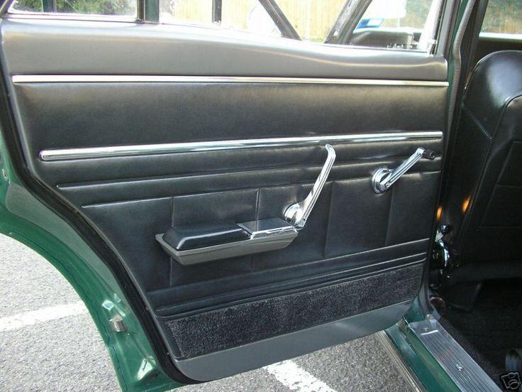 XR GT rear door trim detail. | 1967 XR Fairmont Wagon Project | Pinterest | Door trims & XR GT rear door trim detail. | 1967 XR Fairmont Wagon Project ... pezcame.com