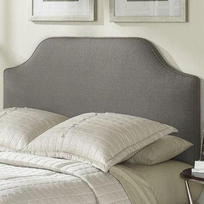 Fashion Bed Group Bordeaux Upholstered Headboard