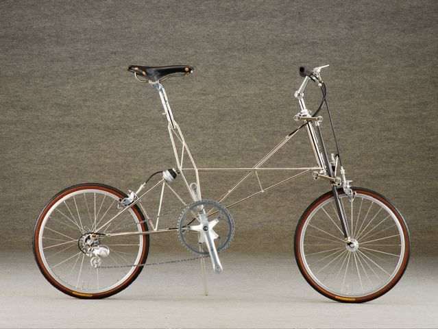 28 Best Images About Moulton Bikes On Pinterest Sporty