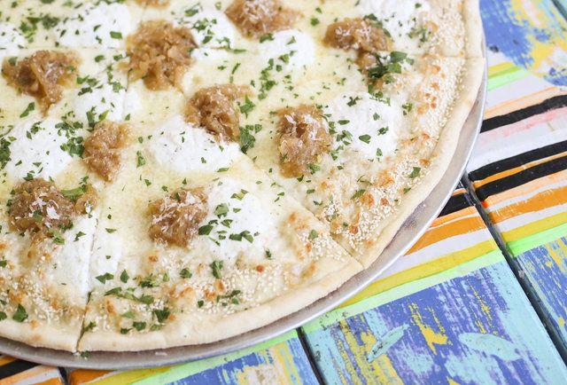 Best Pizza in Miami, FL - Thrillist
