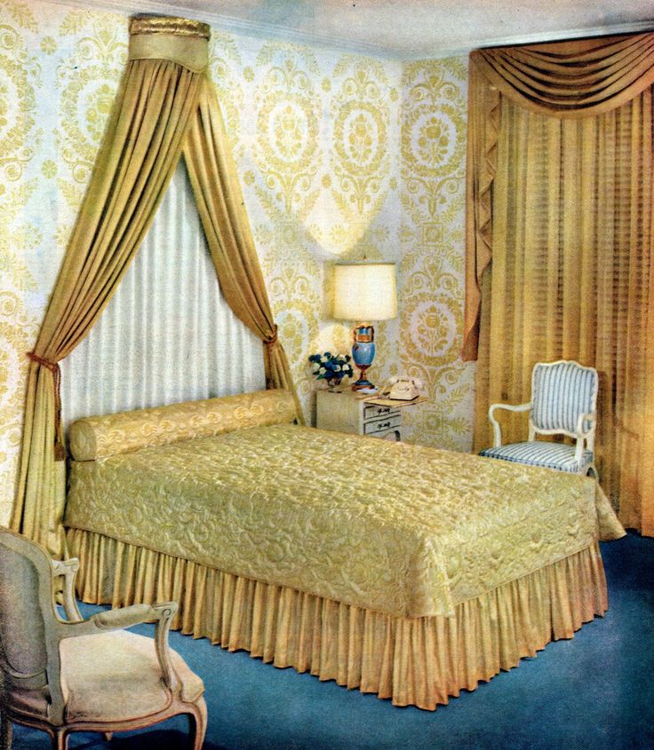 Best 183 Best 1950S Bedroom Images On Pinterest 1950S Bedroom 640 x 480