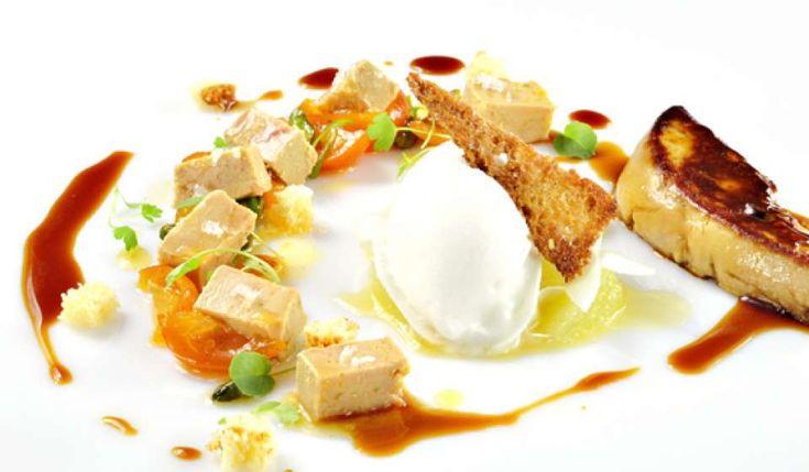 The World's Best Restaurants: Sao Gabriel - Quinta do Lago - Portugal