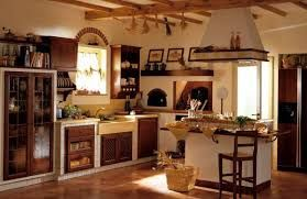 Image result for cucine rustiche o in muratura