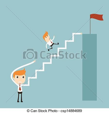 illustration stairs - Google Search