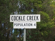Southmost town- drive down to Cockle Creek, Tasmania as part of your Huon Valley Escape
