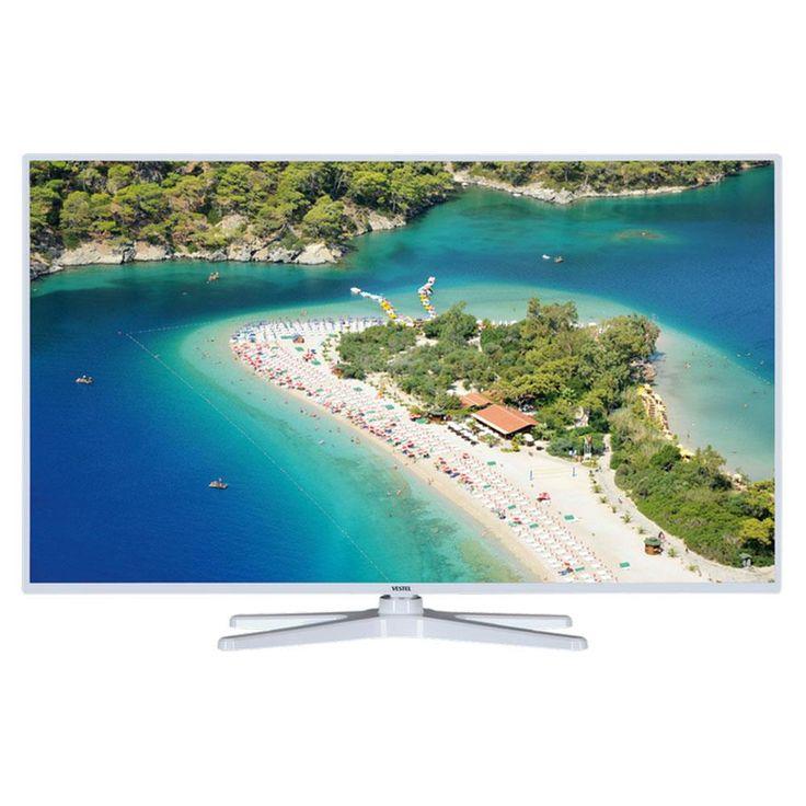 Vestel SMART 50PF7175B 127 EKRAN LED (50 inç) Televizyon