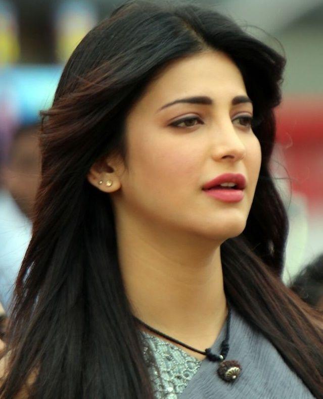 Shruti Hassan