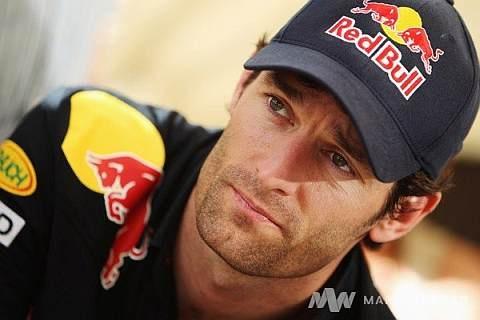 Descubrimiento del fin de semana: Mark Webber, campeón del Grand Prix de Mónaco.