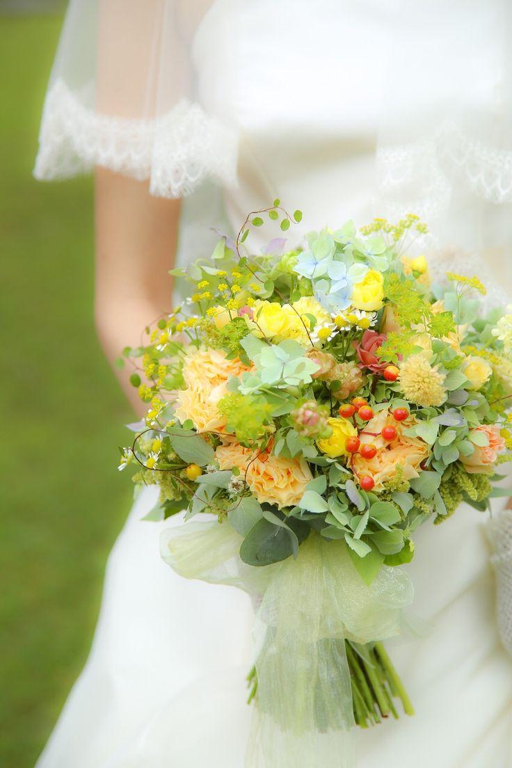 先日の、軽井沢の花冠の花嫁様、新婚旅行先のハワイからメールをくださいました。・・・・・・・・・・・・・・・・・・・・・・・・・・・お礼のメールが遅くなって...