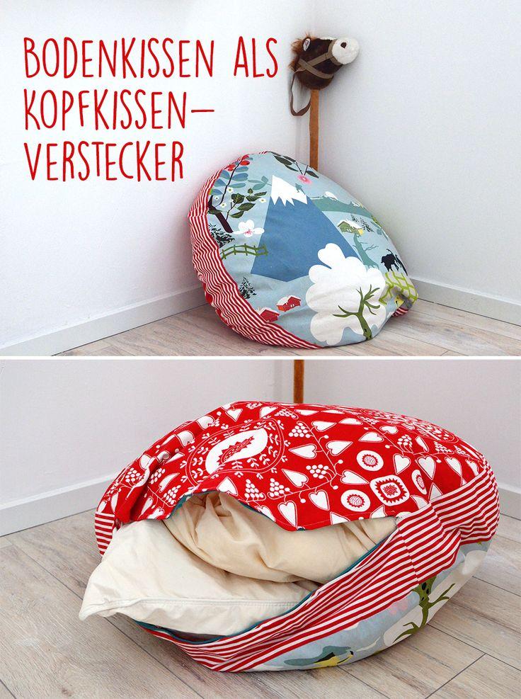 die besten 25 kissen selbst n hen ideen auf pinterest stofffarben entw rfe n hkissen und. Black Bedroom Furniture Sets. Home Design Ideas