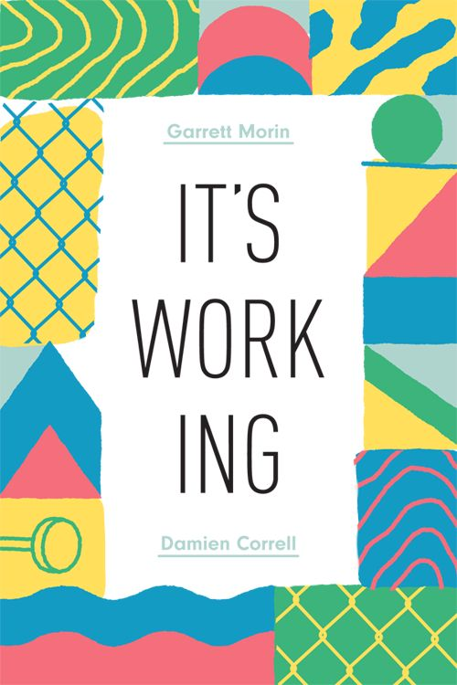 Damien Correll - It's Working